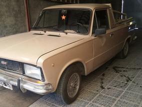 Fiat Fiat 125 Multicarga