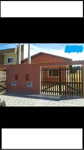Casa Itanhaem Balneário Tupy