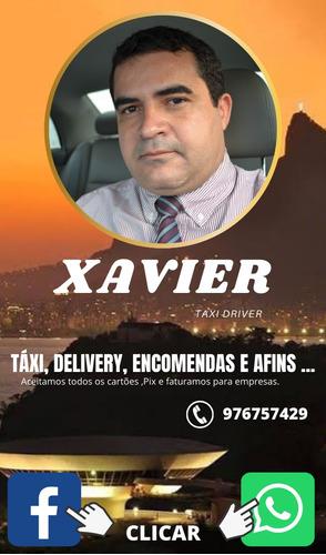 Serviços.de Taxi , Delivery , Compras  Em Mercado Turismo