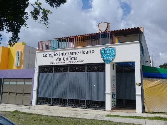 Casa En Venta En Residencial Esmeralda Norte, Colima