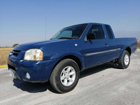Nissan Frontier King Cab Xe 4x2 At