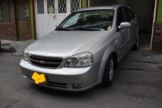 Chevrolet Optra Optra 2007