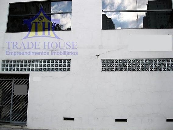 Prédio Inteiro Para Venda, 1411.0m² - 25580