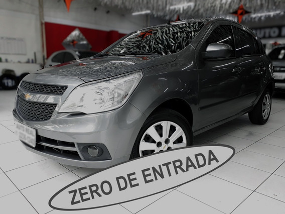 Agile Completo / Temos 2013 2012 2011 2010 Ford Ka 207 Fiest