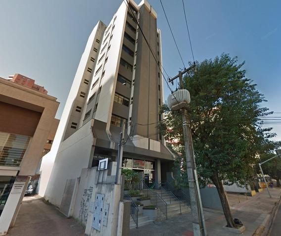 Sala Em Centro, Londrina/pr De 60m² À Venda Por R$ 280.000,00 - Sa492496