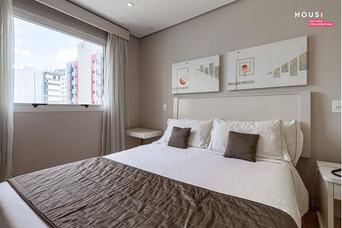 Apartamento - Bela Vista - Ref: 1395 - L-1394