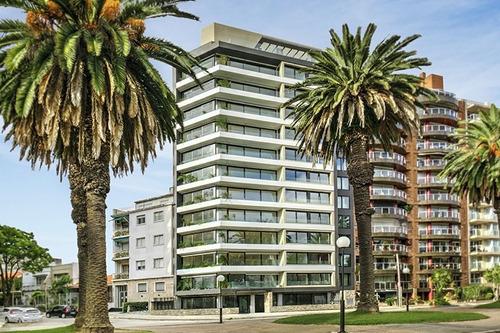 Swing 23 - Apartamento De 237 Metros Con 3 Dormitorios A Estrenar En Punta Carretas