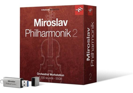 Miroslav Philharmonik 2 - Melhor Orquestra Vsti