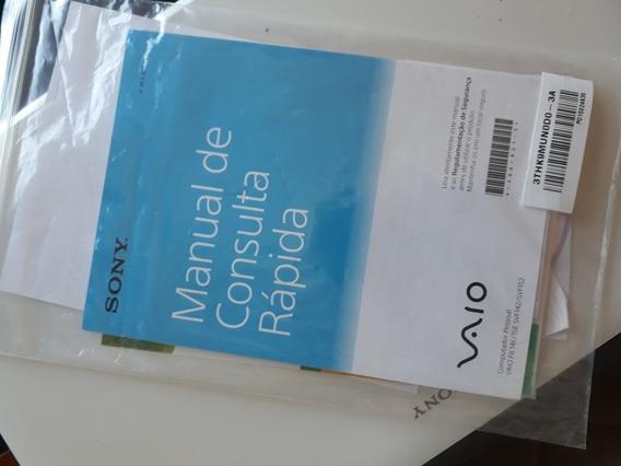 Sony Vaio Intel Core I5