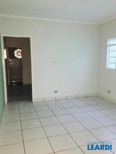 Casa Térrea - Jardim Simus - Sp - 626410