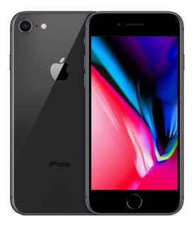 iPhone 8 Gris Espacial 64gb Telcel Nuevo