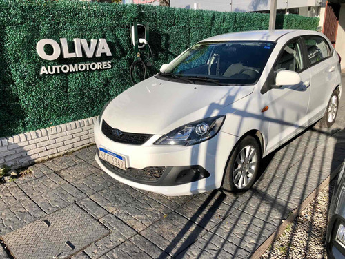 Chery Fulwin Hatch Fase 2 2015 54.000 Kms Impecable!