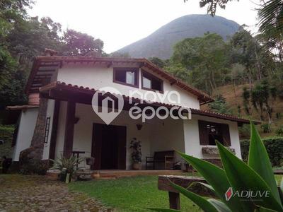 Casa - Ref: Fl3cs17978