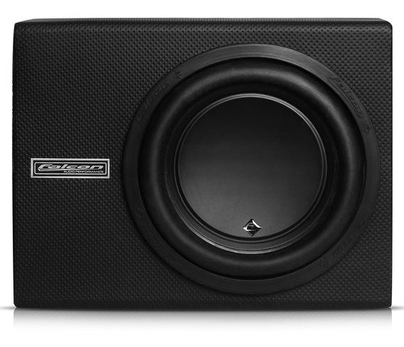 Caixa Amplificada Falcon Xs200 Slim 12