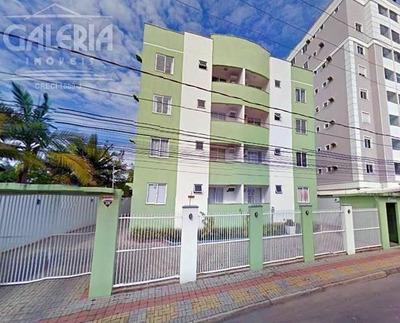 Apartamento No Costa E Silva Com 2 Quartos Para Locação, 77 M² - 6036