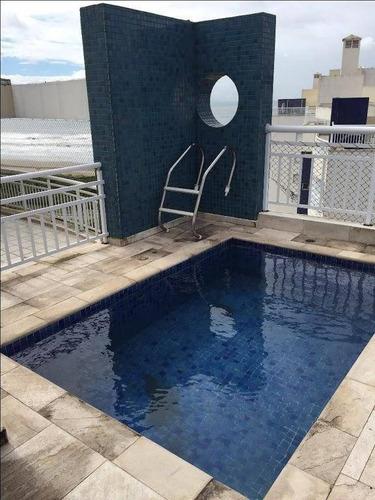 Imagem 1 de 18 de Cobertura Com 4 Dormitórios À Venda, 225 M² Por R$ 1.500.000,00 - Maitinga - Bertioga/sp - Co0118