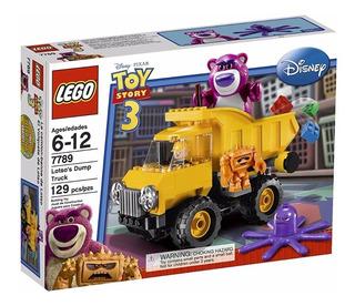Lego Toy Story 3 7789 Nuevo Y Sellado