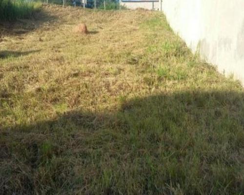 Imagem 1 de 2 de Terreno Residencial Á  Venda No Quinta Das Videiras, Em Louveira. - Te002532 - 67741958