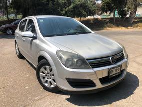 Chevrolet Astra Sin Definir 5p Confort Aut A/a E/e Cd Linea