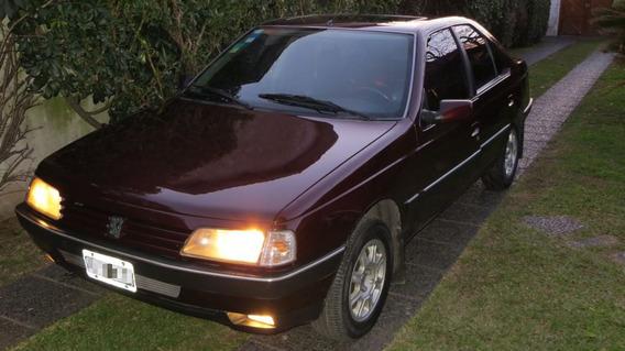 Peugeot 405 Sri Abs Cuero