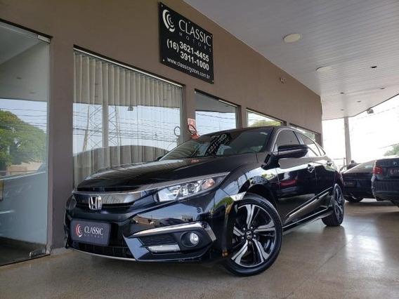 Honda Civic Exl 2.0l 16v I-vtec 155cv, Gfm8869