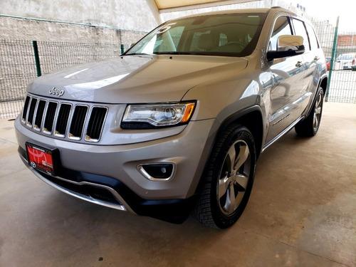 Imagen 1 de 7 de Jeep Grand Cherokee Limited Lujo