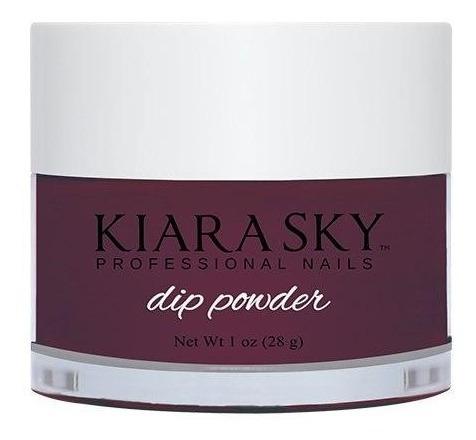 Esmalte Para Uñas Kiarasky Dip Powder Secretlove Affair D429