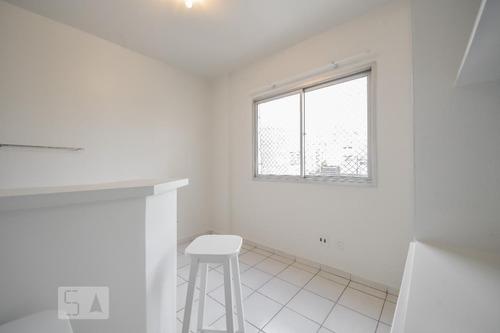 Apartamento Para Aluguel - Consolação, 1 Quarto,  45 - 893345934
