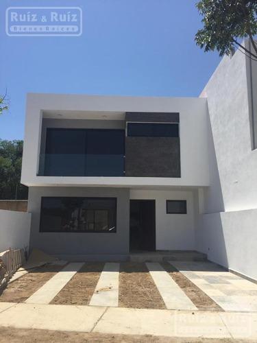 Casa En Venta Mayorazgo Residencial
