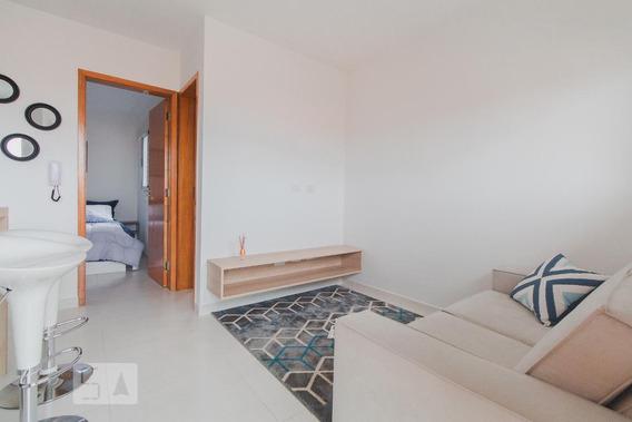 Apartamento Para Aluguel - Vila Prudente, 1 Quarto, 33 - 893114821