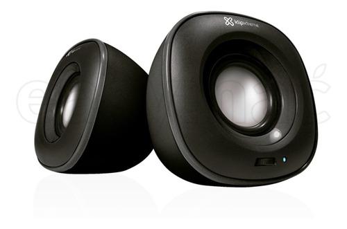 Parlantes Klip Xtreme Sonido Envolvente Para Mac + Envío Gra