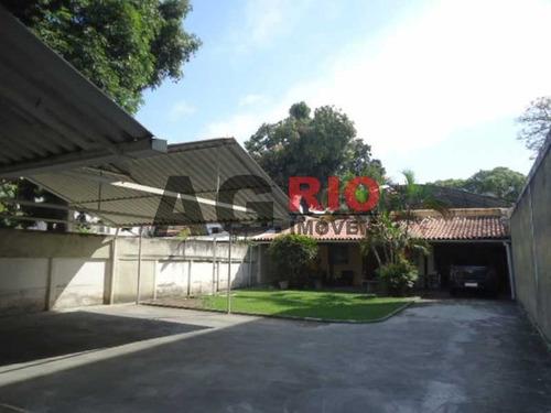 Casa De Rua-à Venda-bangu-rio De Janeiro - Agv73383