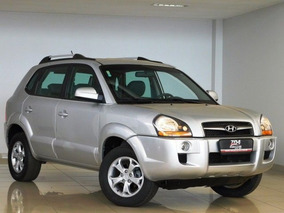 Hyundai Tucson Gls 4x2 2wd 2.0 Mpfi 16v, Pas1040