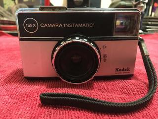 Cámara Fotográfica Antigua Kodak Argentina