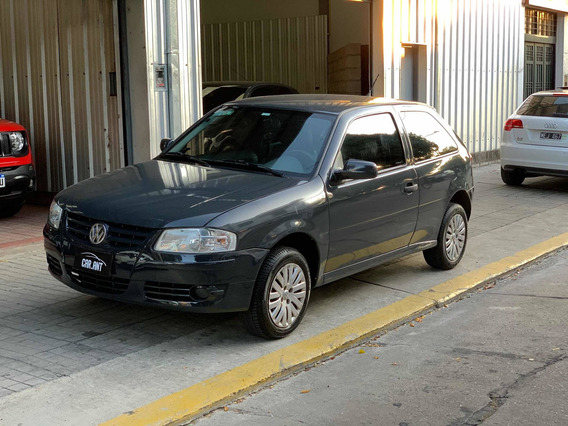 Volkswagen Gol 1.4 Power 83cv /// 2011 55.000km