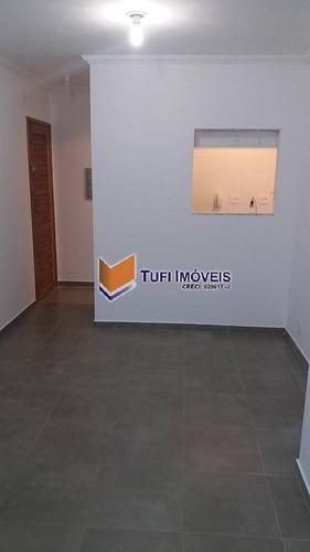 Imagem 1 de 15 de Vende-se - Lindo Apartamento No Morumbi - 3890