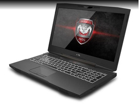 Avell Gamer Notebook I7 32gb 2tb 1070 Titanium G1556 Iron V4