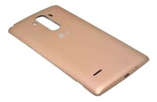Tampa Traseira LG G4 Stylus LG H630 H540 5.7 Cor Dourada
