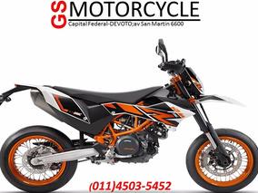 Ktm 690 Smc R 2017,gs Motorcycle