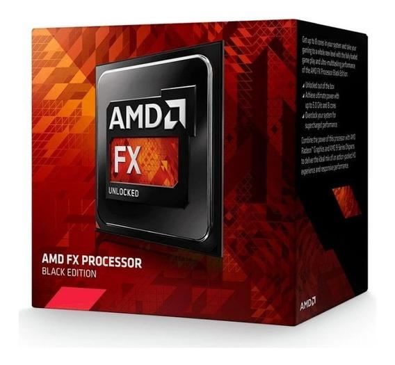 Processador Fx 6300 3.5ghz