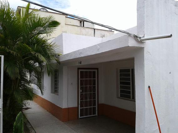 Se Alquila Casa En El Este Barquisimeto