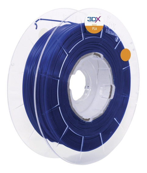 Filamento Pla Azul 1,75 Mm | 1kg | Basic Full