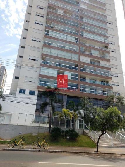 Apartamento A Venda Setor Bueno - 3 Quartos Sendo 3 Suítes.
