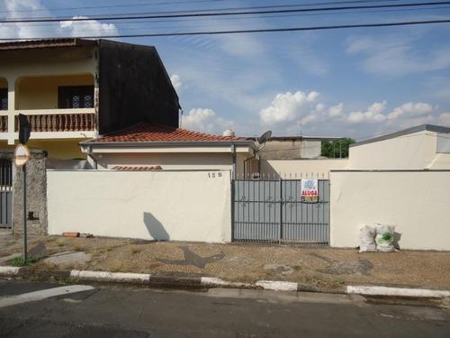 Imagem 1 de 30 de Casas - Venda - Jardim Santa Izabel - Cod. Ca0404 - Vca0404