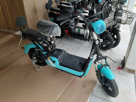 Moto Scooter Eletricas