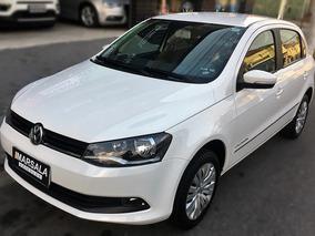 Volkswagen Gol 1.0 Comfortline Total Flex 5p - 2016