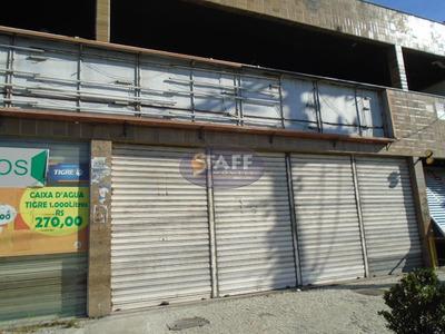 Loja Comercial Para Locação Fixa, Bairro Braga, Cabo Frio-rj. - Lo0060