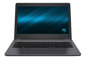 Notebook Positivo Intel Dual Core 8gb Hd 1tb - N40i - Novo