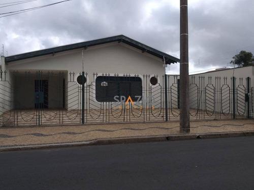Imagem 1 de 1 de Casa Com 3 Dormitórios À Venda, 164 M² Por R$ 650.000,00 - Jardim América - Rio Claro/sp - Ca0397