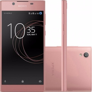 Smartphone Sony Xperia L1 G3313 16gb Lte 1sim